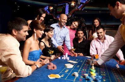 Jouer a la roulette entre amis