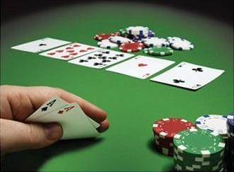 poker vs trader