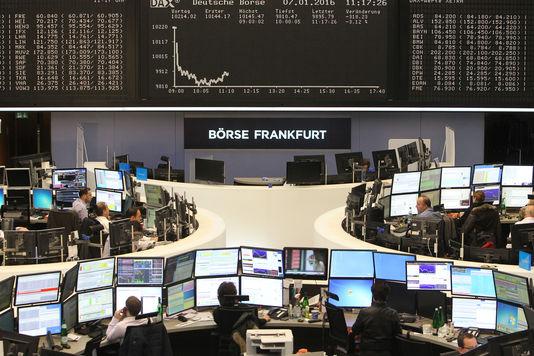 Pourquoi les allemands sont fans du trading en ligne ?